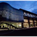 University of La Verne - Michael and Sara Abraham Campus Center